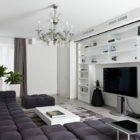 Apartment in Mirax Park by Boris Borovsky Uborevich (3)