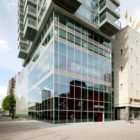 B' Tower by Wiel Arets Architects (3)