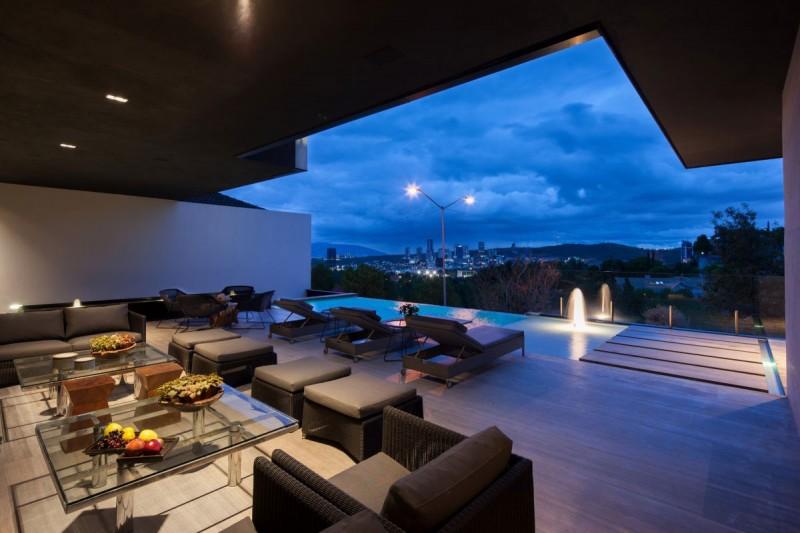 Casa CH by GLR Arquitectos (17)