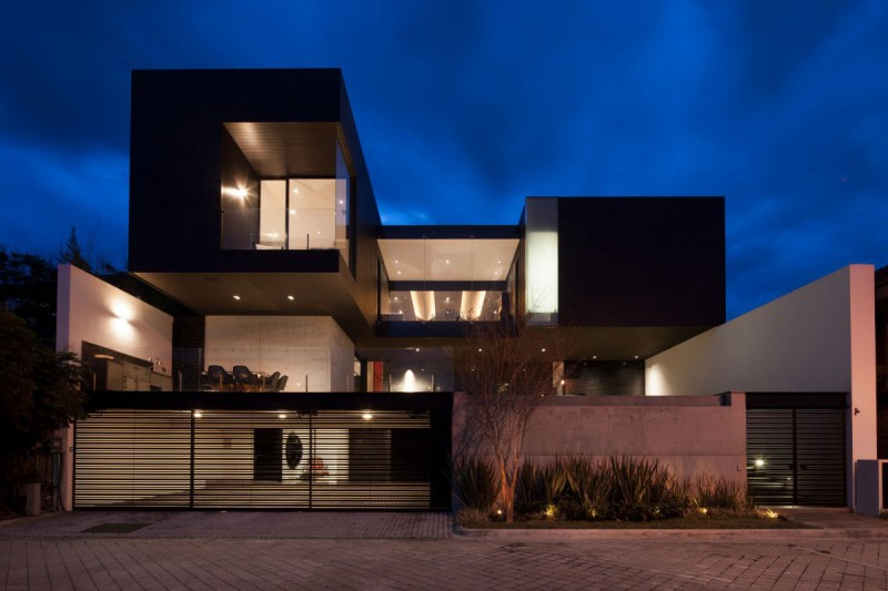 Casa CH by GLR Arquitectos (21)