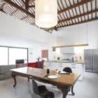 Casa OV by Costa Calsamiglia Arquitecte (1)