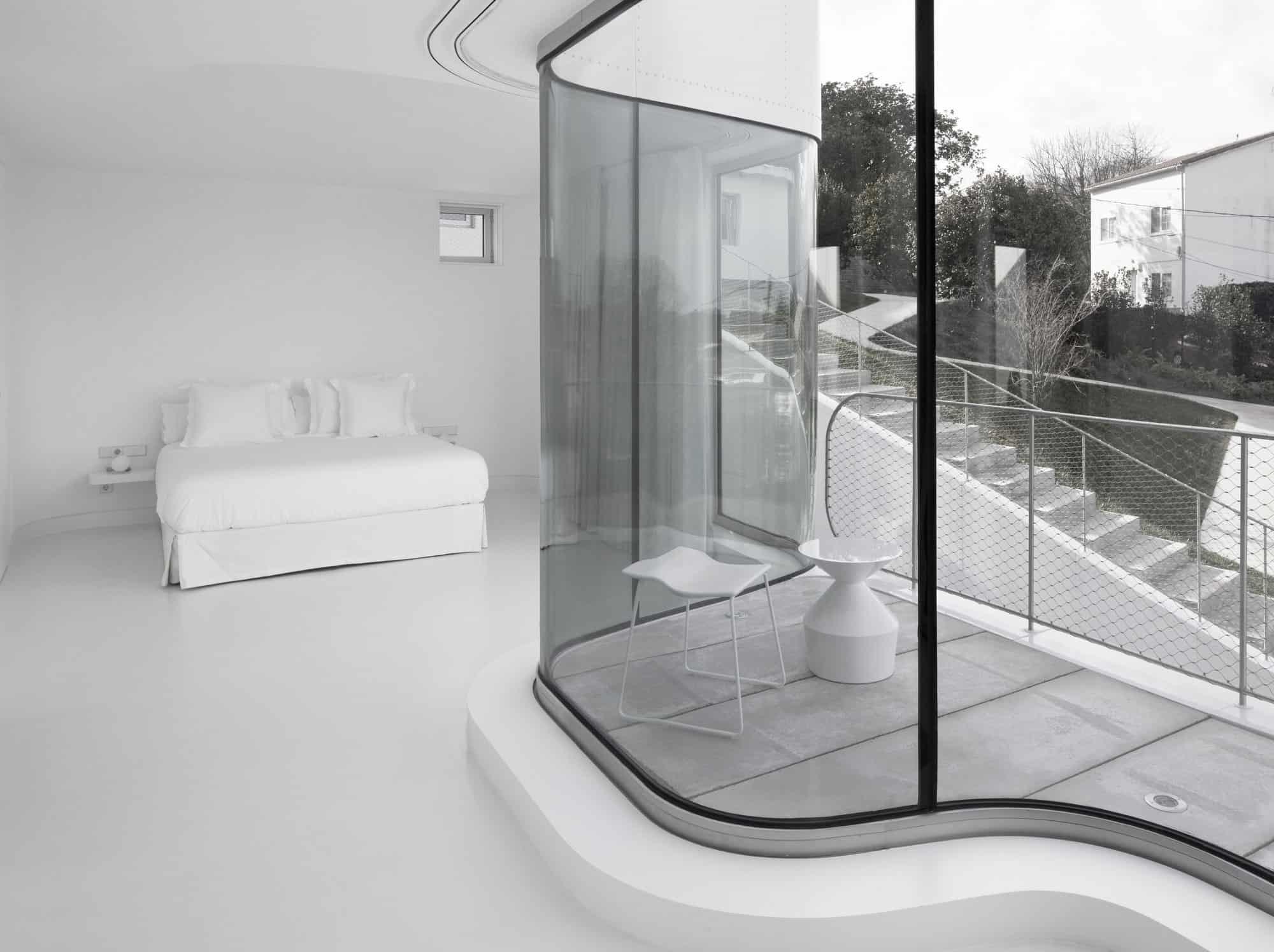 Casa V by Dosis