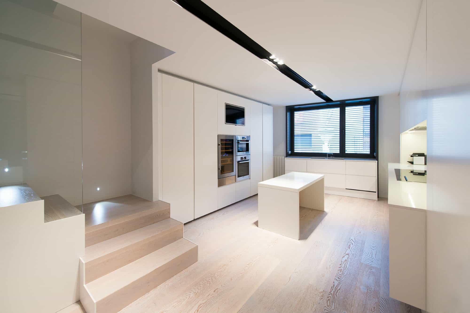 Cervantes house by ph5 design