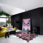 Chester Street Apartment by Alexander Lotersztain (2)