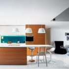 Chester Street Apartment by Alexander Lotersztain (4)