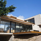 House On The Beach by BAK Architects (4)