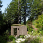 Mill Valley Cabins by Feldman Architecture (5)