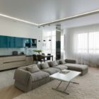 Modern Apartment in Kharkov by Larisa Nikitenko (4)