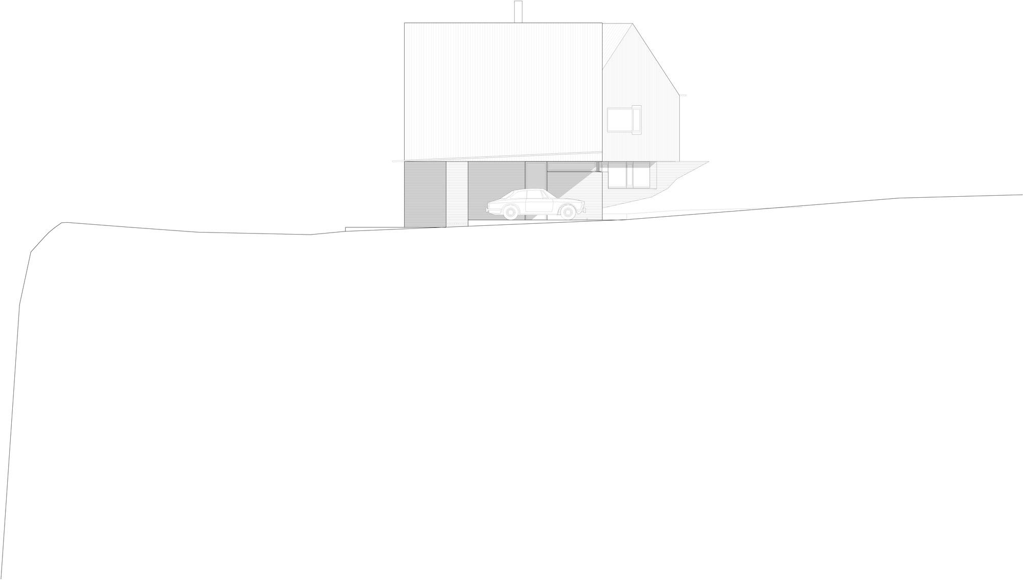 Off/Ramberg House by Schjelderup Trondahl Architects AS (22)