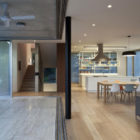Private House in Tel Aviv by Weinstein Vaadia Architects (5)