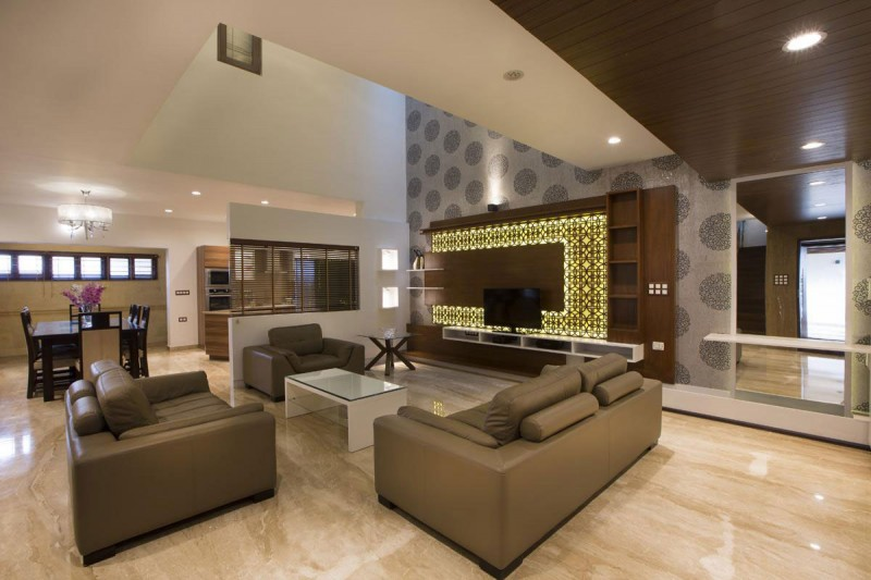 s villa 29 by technoarchitecture inc. Black Bedroom Furniture Sets. Home Design Ideas