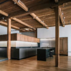 San Francisco Loft by LINEOFFICE Architecture (1)