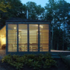 Stealth Cabin by Superkül Architects (16)