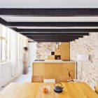 Transformation of studio into a loft by NZI Architectes (5)