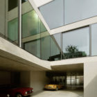 V' House by Wiel Arets Architects (5)