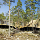 Vacation House in Timrarö by Sandell Sandberg (1)