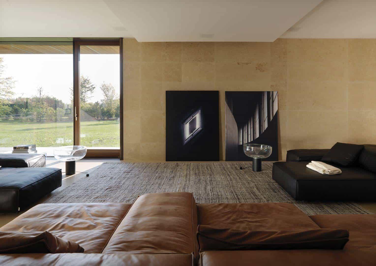 Villa G by Arkham