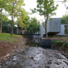 House on a Stream by Architecture BRIO (2)