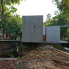 House on a Stream by Architecture BRIO (3)