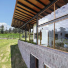 Los Chillos House by Diez + Muller Arquitectos (4)