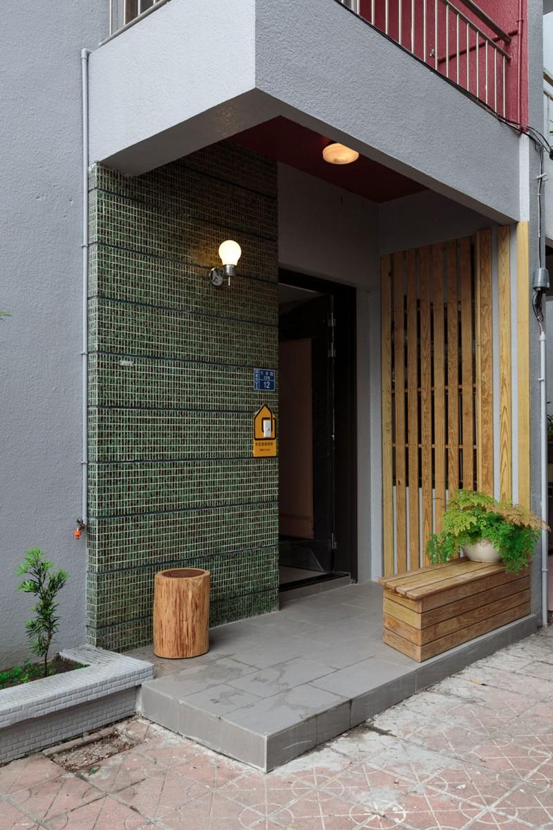 House design renovation - Dan Gayfer Design Complete A Renovation Project In Fitzroy North Australia