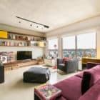 Apartamento Panamby by DT estúdio arquitetura (1)
