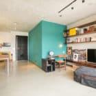 Apartamento Panamby by DT estúdio arquitetura (3)