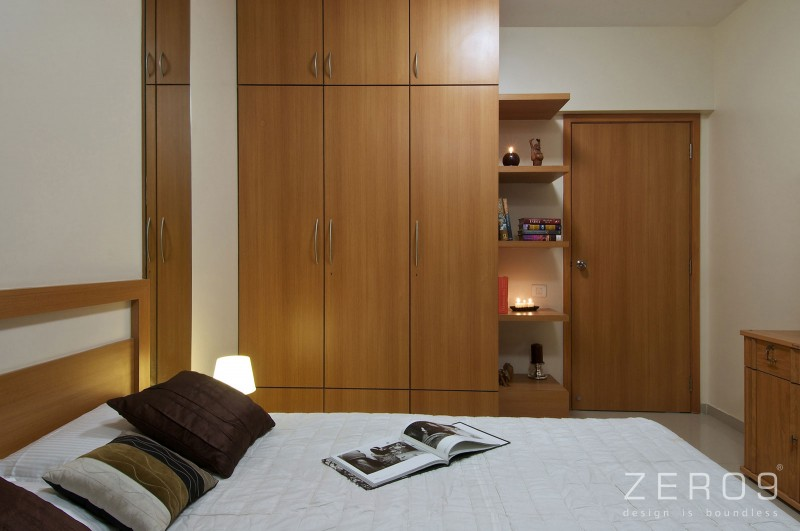 apartment in mumbai by zero9