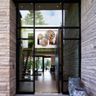 Burkehill Residence by Craig Chevalier and Raven Inside (1)
