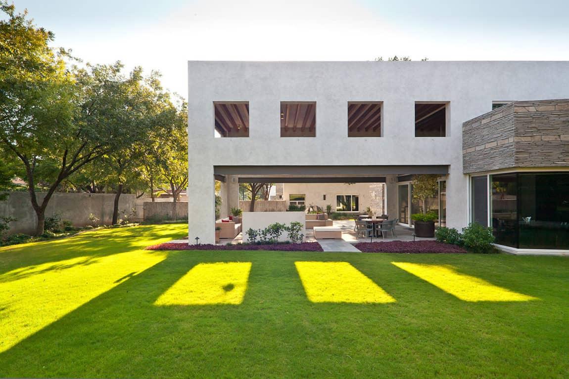 Casa Valle by Arq. Bernardo Hinojosa (3)