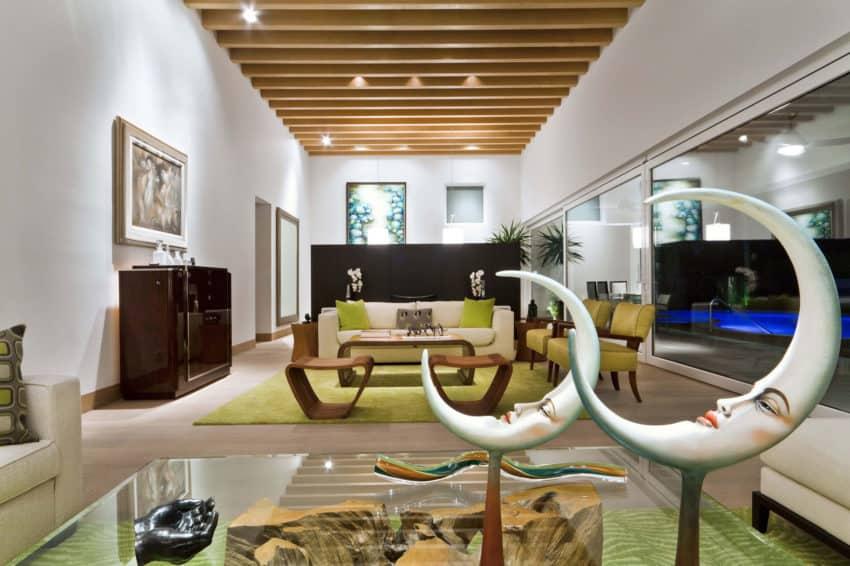 Casa Valle by Arq. Bernardo Hinojosa (27)