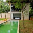 Casa Da Caixa Vermelha by Leo Romano (1)