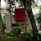 Casa Da Caixa Vermelha by Leo Romano (5)