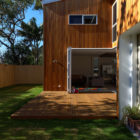 Cooks Hill Residence by Bourne Blue Architecture (1)