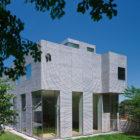Fairview Townhouse by Bucchieri Architects (2)