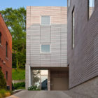 Fairview Townhouse by Bucchieri Architects (4)