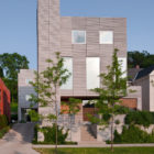 Fairview Townhouse by Bucchieri Architects (5)