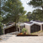 Home in Montpellier by N+B Architectes (1)