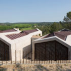 Home in Montpellier by N+B Architectes (2)