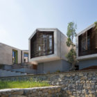 Home in Montpellier by N+B Architectes (3)