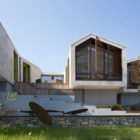 Home in Montpellier by N+B Architectes (5)