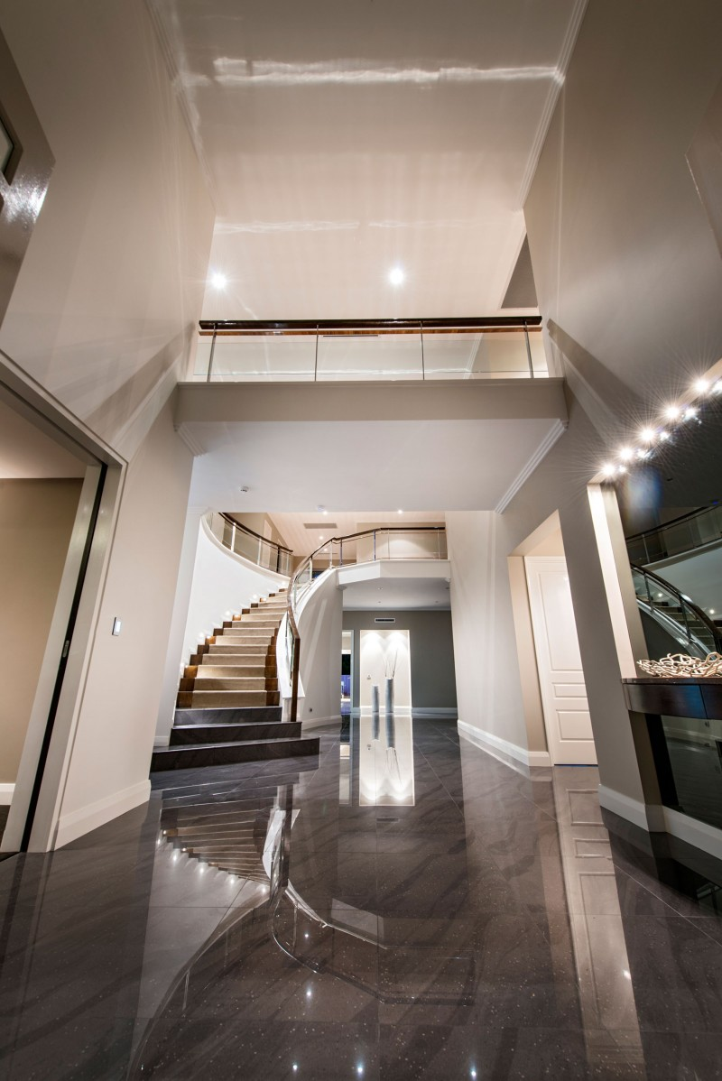 home in perth by cambuild