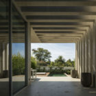 House in Restelo by Leonor Duarte Ferreira & pmc (5)