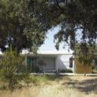 House in an Oak Grove by Murado & Elvira Arquitectos (2)