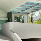 Jellyfish House by Wiel Arets Architects (4)