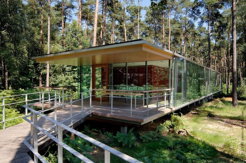 Lennox Residence by Artau Architecture