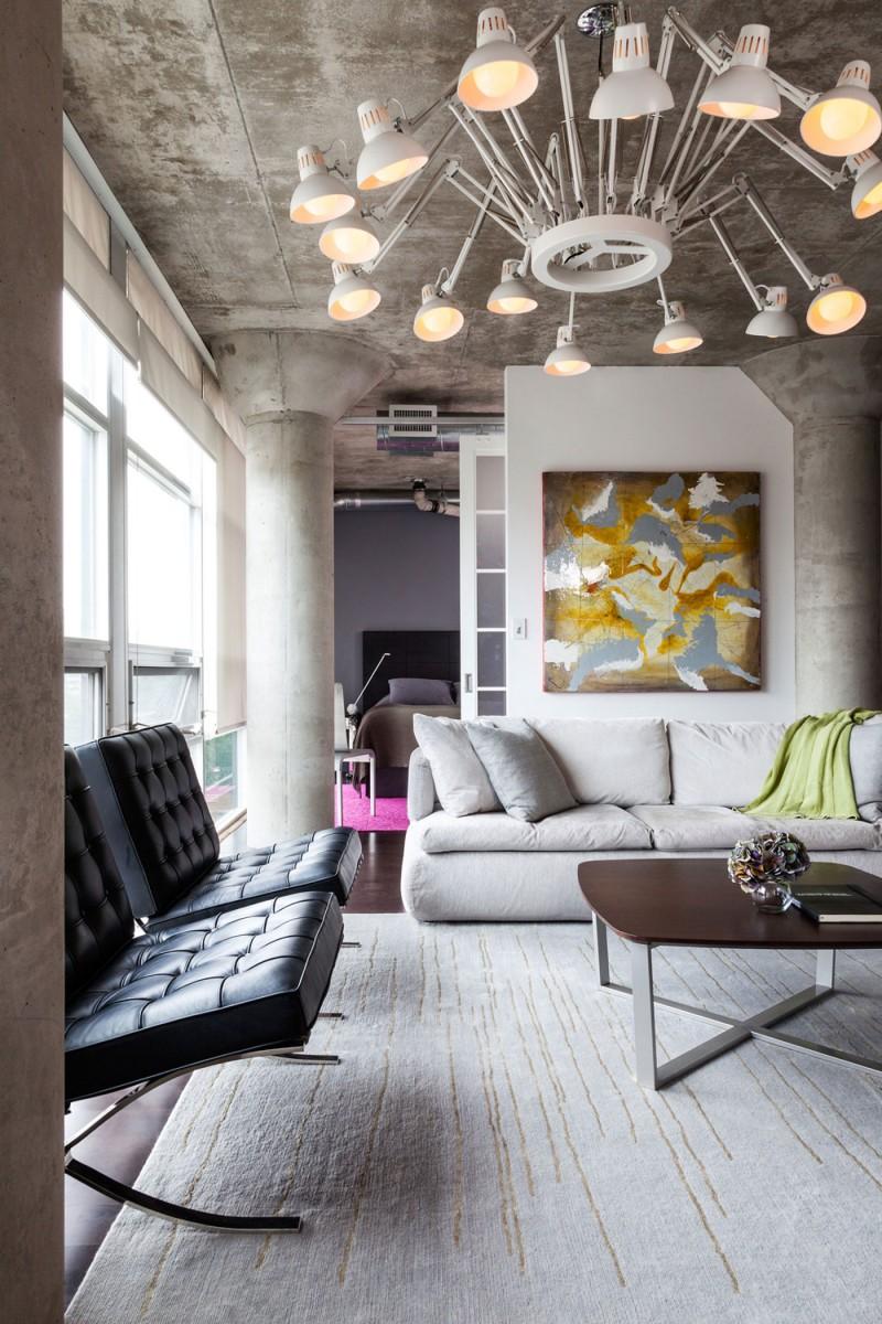 Loft 002 by Rad Design Inc