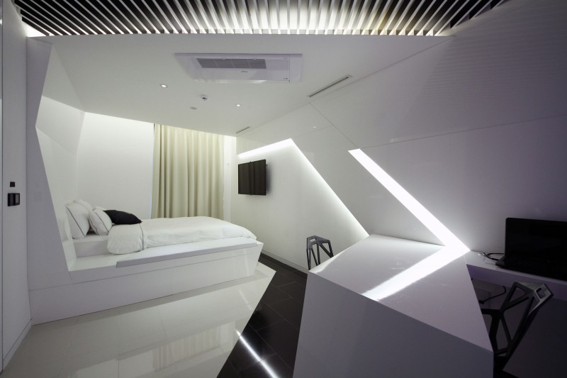 Pure Crystal By Seungmo Lim Interiors Inside Ideas Interiors design about Everything [magnanprojects.com]