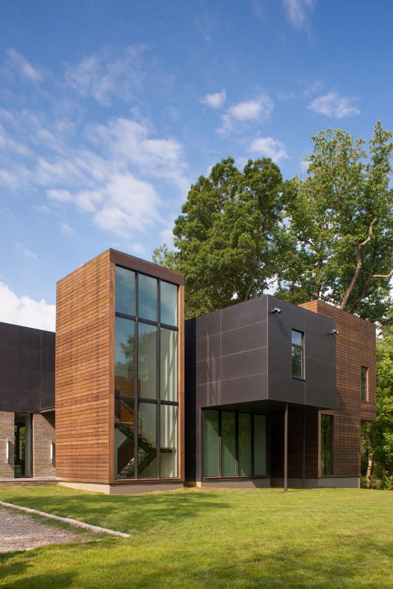 Riggins House by Robert M. Gurney Architect