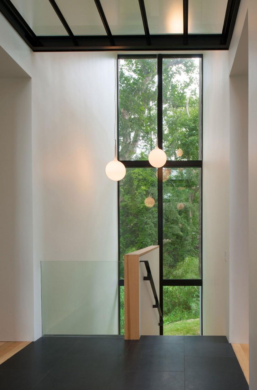 Riggins house by robert m gurney architect